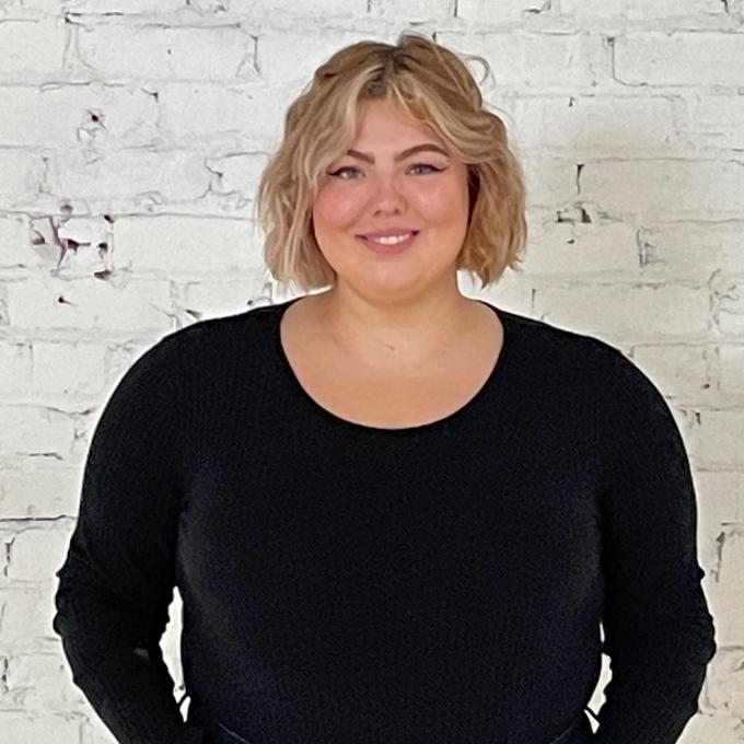 Madelyn Rychlick - Dosha Salon Spa Stylist at Bridgeport