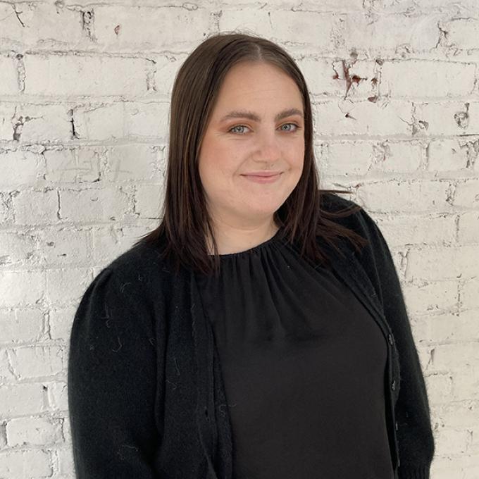 Brittney Conway - Manager at Dosha Salon Spa