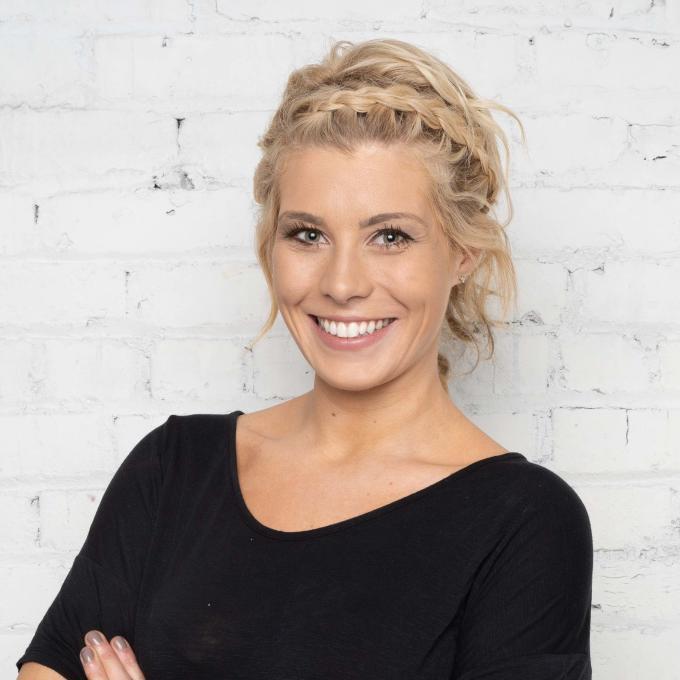 Dosha Salon Spa Stylist Olivia Paulsen