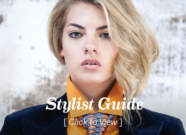 Dosha Careers: Stylist Guide