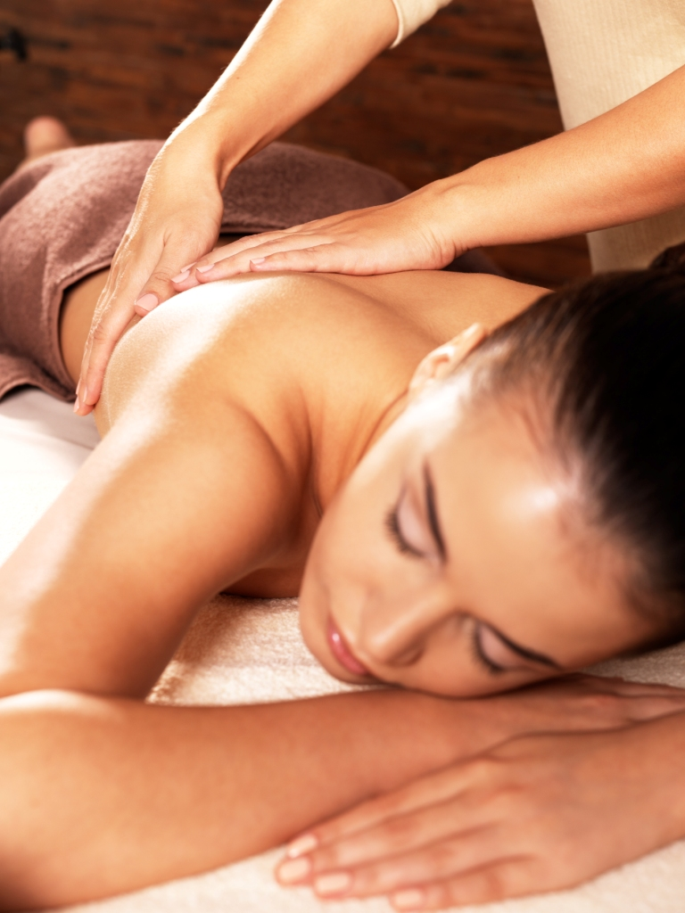 massage, spa, aveda, calm, relax