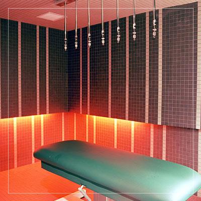 Dosha Salon Spa Vichy Shower