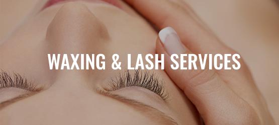 Dosha Waxing & Lash Services