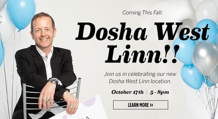 Dosha West Linn Grand Opening, Salon, Spa, West Linn
